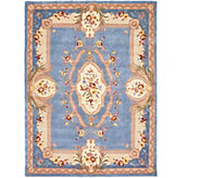 Royal Palace Special Edition Savonnerie 8 x 106 Wool Rug - H209291