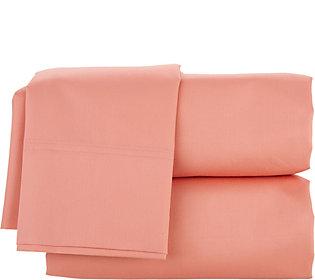Scott Living 400TC Hygro Cotton Tencel Sheet Set w/