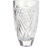 Waterford Crystal 8.5 OMara Vase - H213891