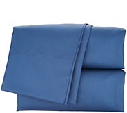 Scott Living 400TC 100HygroCotton Sheet Set with Flexi-Fit - H216091
