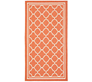 Safavieh Courtyard Classic Mosaic Indoor/Outdoor Rug 4 x 57 - H286591