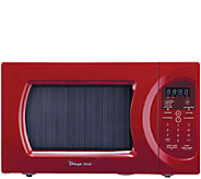 Magic Chef .9 Cubic Ft 900 Watt Microwave withDigital Touch - H287091