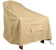 Plow & Hearth Adirondack Chair Outdoor Cover - H289391