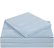 Charisma 310TC Solid Cotton King Pillowcase Pair - H293991