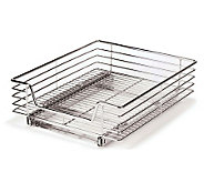 Household Essentials Extra Deep 20 Sliding Organizer - H143092