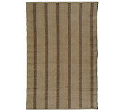 Thom Filicia 4 x 6 Durston Recycled Plastic Outdoor Rug - H186492
