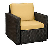 Home Styles Riviera Arm Chair - H187392