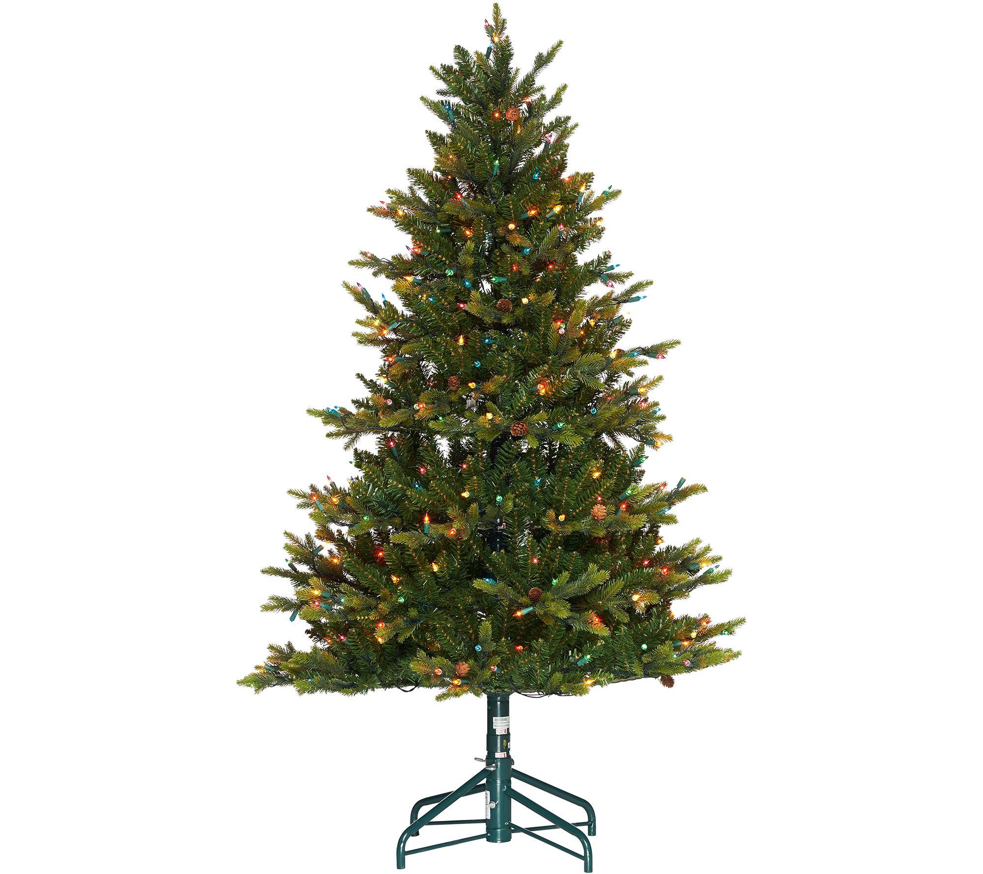 Bethlehem Lights 5' Lancaster Pine Tree With Instant Power