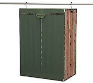 Household Essentials CedarStow Extra-Wide Wardrobe - H285092