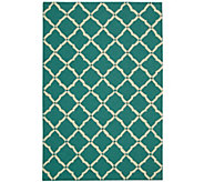 Portico 5 x 76 Rug by Nourison - H286292