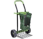 Vertex SuperDuty Yard & Garden Project Cart - H294992