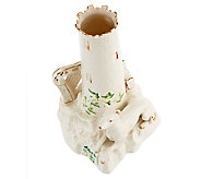 Belleek 120th Anniversary Tower Centerpiece - H204593