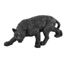 Design Toscano Shadow Predator Black Panther Garden Sculpture