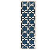 Moroccan Cambridge 2-1/2 x 8 Rug by Safavieh - H283593