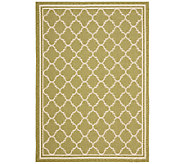 Safavieh Courtyard Classic Mosaic Indoor/Outdoor Rug 53x77 - H286593