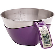 Farberware Measuring Scale and Bowl - H287193