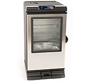 Masterbuilt 30 Bluetooth Smoker with Window - H287793