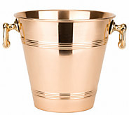 Old Dutch International Solid Copper Wine Cooler - H288093
