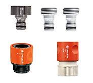 Gardena Classic Quick-Connect Starter Kit - H365693