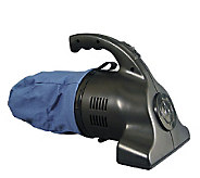 RoadPro Portable High-Powered Vac w/Beater  Bar-12 Volt - H70193