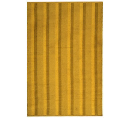 Thom Filicia 5 x 8 Durston Recycled Plastic Outdoor Rug