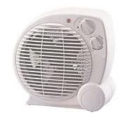 Pelonis 500W-1500W Fan Heater - H184695