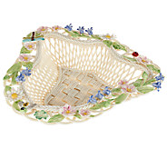 Belleek Annual Bell Basket - H204595