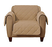 Sure Fit Suprelle Chair Cover - H211695