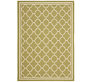 Safavieh Courtyard Classic Mosaic Indoor/Outdoor Rug 8 x 11 - H286595