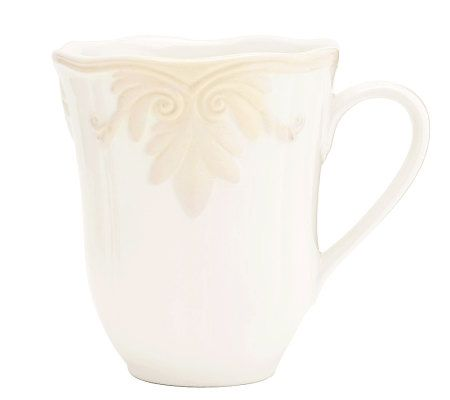 lenox butler 39 s pantry gourmet mug page 1