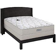 Sleep Number QSeries 6.1 Full Mattress Set w/ADAT & Modular Base - H205896