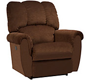 La-Z-Boy Monroe Oversized Power Rocker Recliner w/Memory Foam - H207196