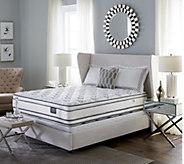 Serta Perfect Sleeper Hotel Signature Dual Pillowtop Full Matt Set - H214496