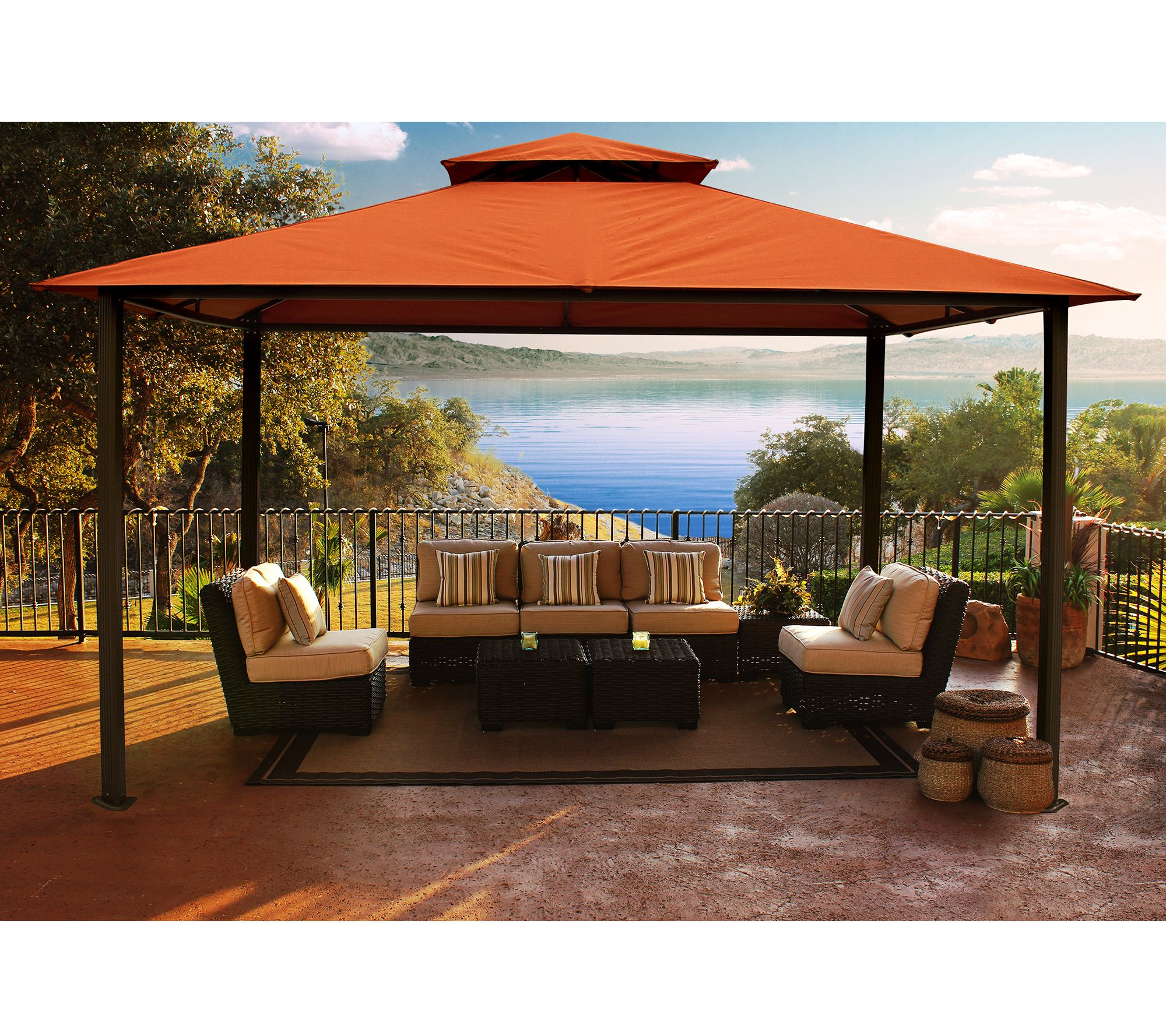 Outdoor Furniture — Outdoor Living — For the Home — QVC