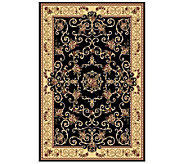 Rugs America New Vision Souvanerie 53 x 710Rug - H140797