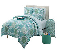 Victoria Classics Isadora 11-Piece Full Comforter Set - H280897