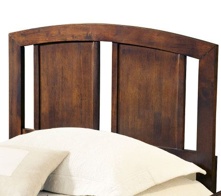 Hillsdale Furniture Stephanie Full Queen Headboard — QVC