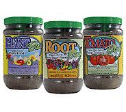 Rootblast, Plantblast, Tomatoblast Set - Small - H283297