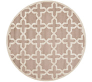 Moroccan Cambridge 6 Round Rug by Safavieh - H283597