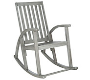 Safavieh Clayton Rocking Chair - H286497