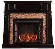 Carter Electric Media Fireplace - H287397