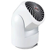Vornado Flippi V10 Personal Circulator, White - H352797
