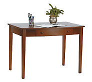 Madison Collection Desk by Office Star - H127898