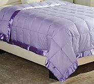 Northern Nights 650FP 400TC Supima Cotton Full Down Blanket - H209098