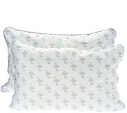 MyPillow Set of 2 Classic Corded Standard/Queen Pillows - H215998