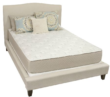 "PedicSolutions Quilt Luxury 12"" Full Memory Foam Mattress"