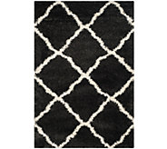 Belize Shag 4 x 6 Area Rug by Safavieh - H285998