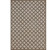 Ultima 53 x 75 Rug by Nourison - H286298