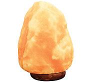 Ships 1/27 7 Himalayan Salt Lamp - H290998