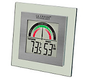 La Crosse Technology WT-137U Indoor Comfort Level Station - H356398
